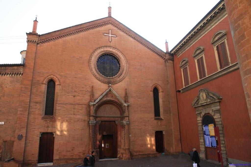 Церковь святого мученика Прокла – Chiesa di San Procolo