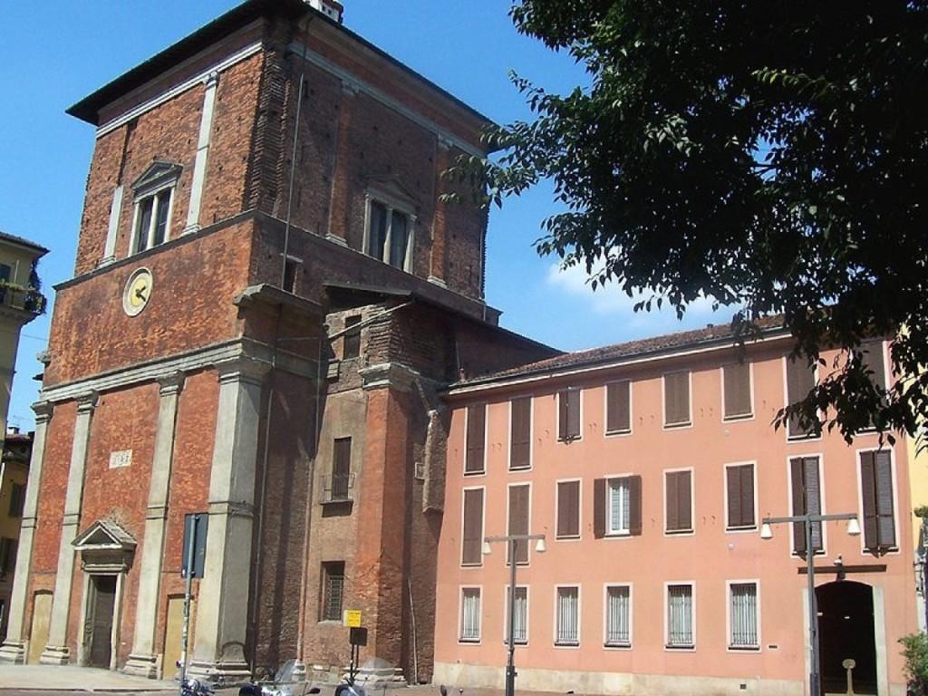 Церковь святого мученика Назария – Chiesa di San Nazaro Maggiore