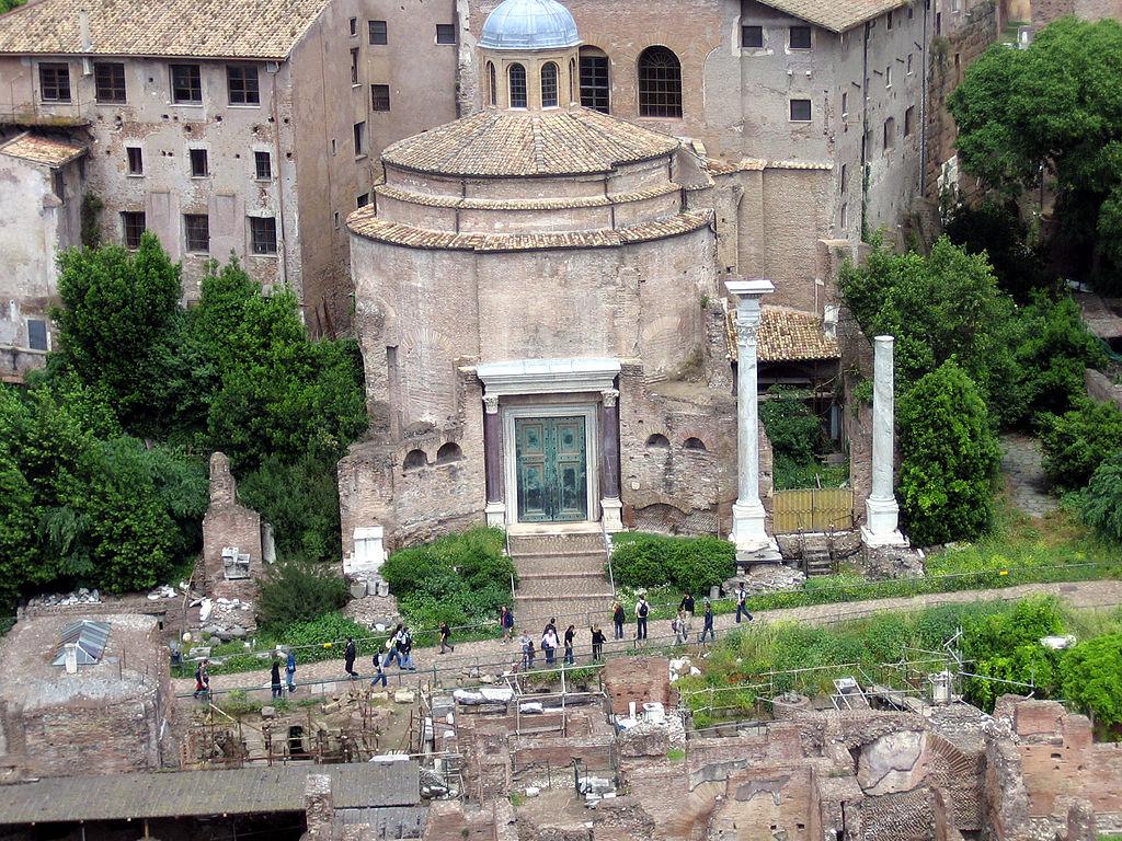 Chiesa di Santi Cosma e Damiano
