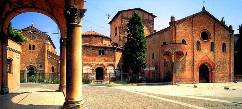 Базилика Святого Стефана – Basilica di Santo Stefano