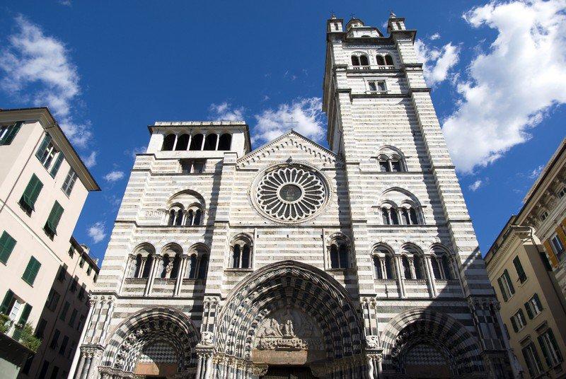 Кафедральный собор святого Лаврентия – Cattedrale di San Lorenzо