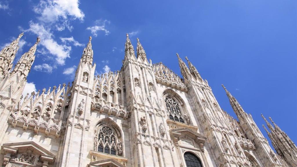 Кафедральный собор Рождества Пресвятой Богородицы – Il Duomo di Danta Maria Nascente
