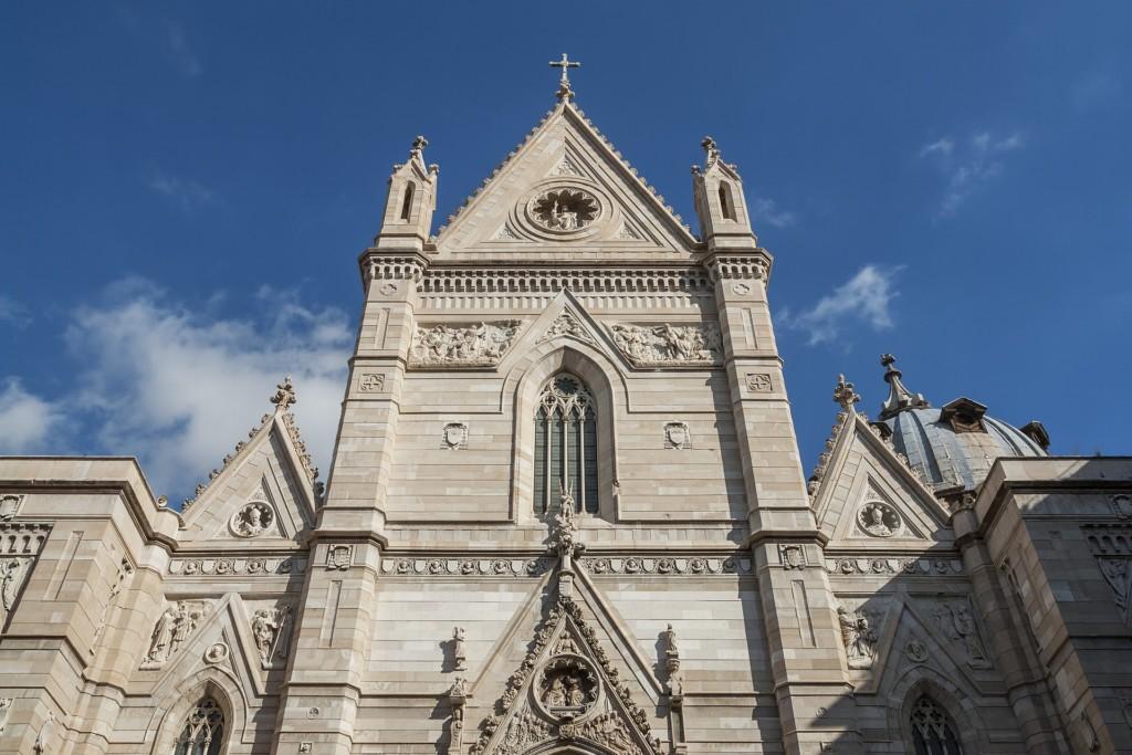 Кафедральный собор Святого Ианнуария – Duomo