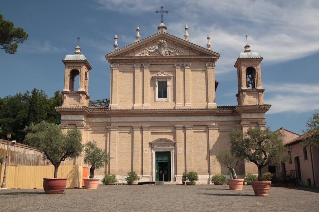 Chiesa Sant Anastasia Palatino