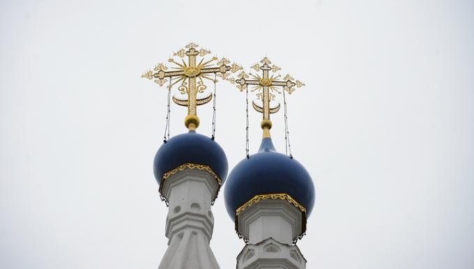 Назначен управляющий приходами Московского Патриархата в Италии